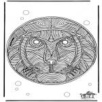 Mandala's - Mandala Lew