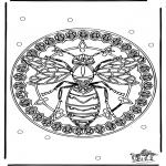 Mandala's - Mandala