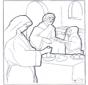 Maria, Marta i Jezus