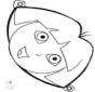 Maska Dory