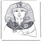 Maska Faraona