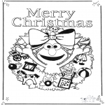 Boze Narodzenie - Miłych Świąt Bożego Narodzenia 2