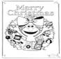 Miłych Świąt Bożego Narodzenia 2