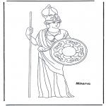 Różne - Minerwa