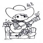 Różne - Młody  muzykant