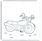 Motocykl 1