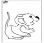 Mysz 2