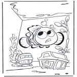 Przedszkolaki - Nemo 1