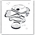 Przedszkolaki - Nemo 4