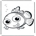 Przedszkolaki - Nemo 5