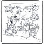 Przedszkolaki - Nemo 8