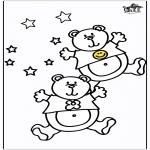 Zwierzęta - Niedźwiedzie