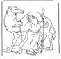 Noa na wielbłądzie