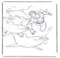 Nurkowanie przy delfinach