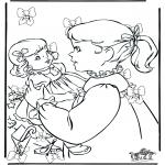 Boze Narodzenie - Odszukaj 10 Świątecznych Kokard