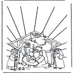 Boze Narodzenie - Opowieść Boże Narodzenie 11