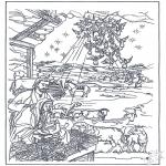 Boze Narodzenie - Opowieść Boże Narodzenie 12