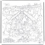 Boze Narodzenie - Opowieść Boże Narodzenie 14