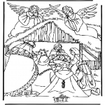 Boze Narodzenie - Opowieść Boże Narodzenie 17