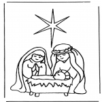 Boze Narodzenie - Opowieść Boże Narodzenie 5