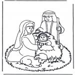 Boze Narodzenie - Opowieść Boże Narodzenie 9