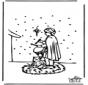 Opowieść Bożonarodzeniowa-Pastuszek