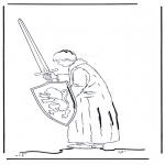 Bohaterowie Z Bajek - Opowieści z Narnii 4