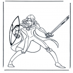 Bohaterowie Z Bajek - Opowieści z Narnii 5