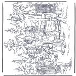 Bohaterowie Z Bajek - Opowieści z Narnii 7
