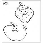 Różne - Owoc 2