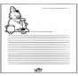 Papier Listowy Bumba