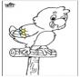 Papuga 5