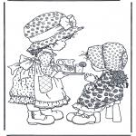 Różne - Picie lemoniady