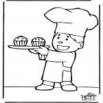 Różne - Piekarz 5