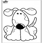 Zwierzęta - Pies 10
