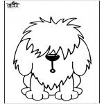 Zwierzęta - Pies 11