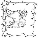 Zwierzęta - Pies 2