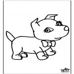 Zwierzęta - Pies 6