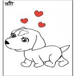 Zwierzęta - Pies 7