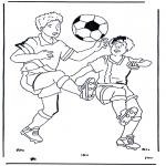 Różne - Piłka nożna 1