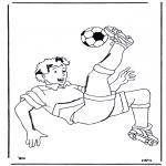 Różne - Piłka nożna 2