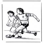 Różne - Piłka nożna 4
