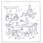 Różne - Pinokio