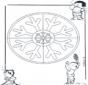 Podwójna Mandala 11