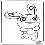 Bohaterowie Z Bajek - Pokemon 13