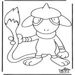 Bohaterowie Z Bajek - Pokemon 15