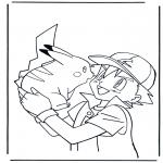 Bohaterowie Z Bajek - Pokemon 2