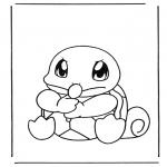 Bohaterowie Z Bajek - Pokemon 6
