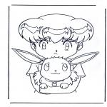 Bohaterowie Z Bajek - pokemon 7
