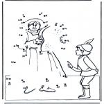 Maisterkowanie - Połącz punkty 13